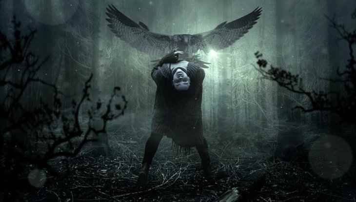 Ангелы и демоны каждого знака зодиака