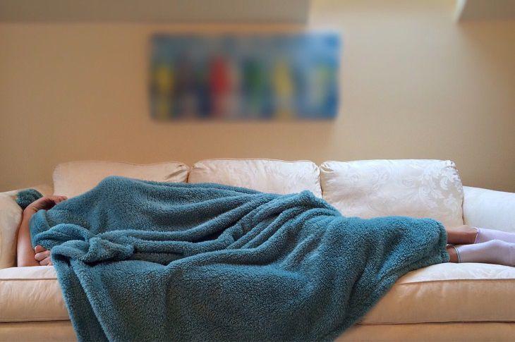 Ученые развенчали некоторые мифы о сне