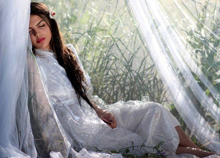 Эксперты назвали причины усталости при достаточной продолжительности сна