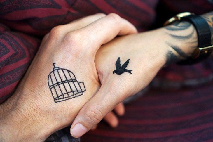 Эксперты рассказали о 7 опасных угрозах тату и татуажа