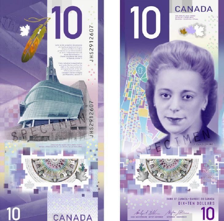 Русские 100 руб. попали вчисло самых красивых банкнот мира