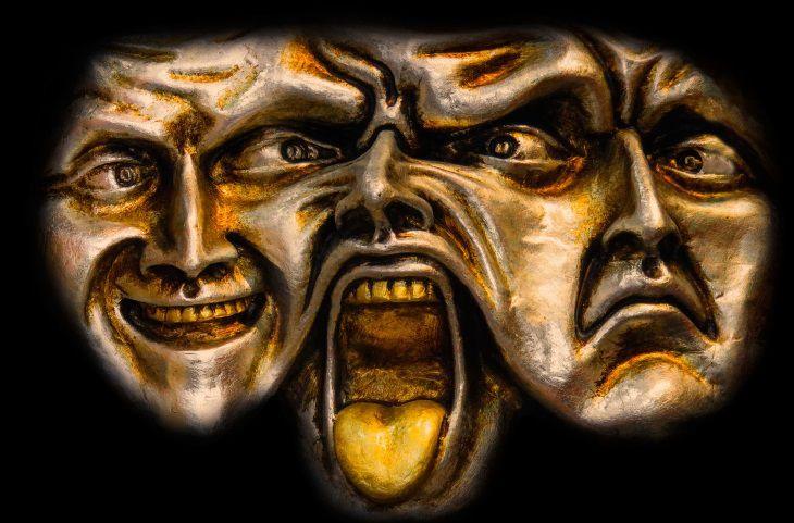 О чем молчат мужчины: тайные фобии разных знаков зодиака