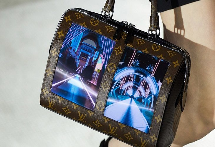 f74ff6ba5270 Google Новости - Louis Vuitton - Последние