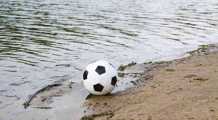 Судья умер во время матча по мини-футболу