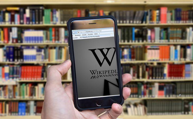 В Китае заблокировали «Википедию» на всех языках