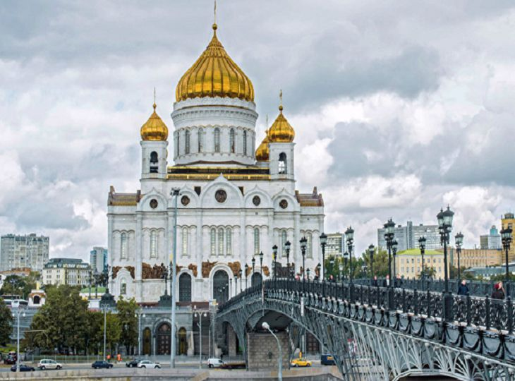 Православный календарь на 16 мая 2019 года