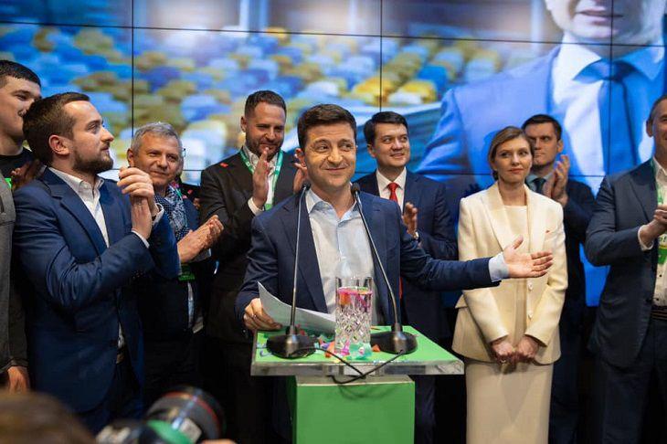 Команда Зеленского впервые 100 дней хочет провести «аудит государства»