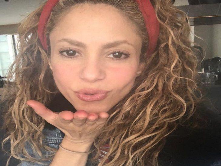В Испании суд вынес решение по делу певицы Шакиры о плагиате