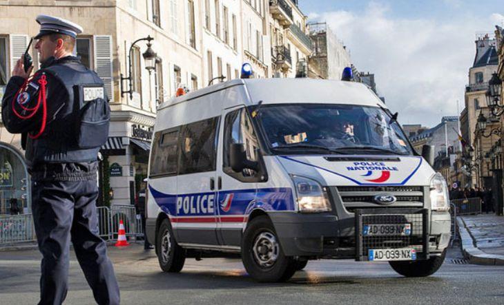Полиция обнаружила ДНК возможного виновника взрыва в Лионе