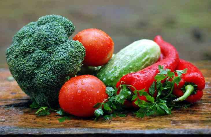 Врачи опровергли популярные мифы о правильном питании