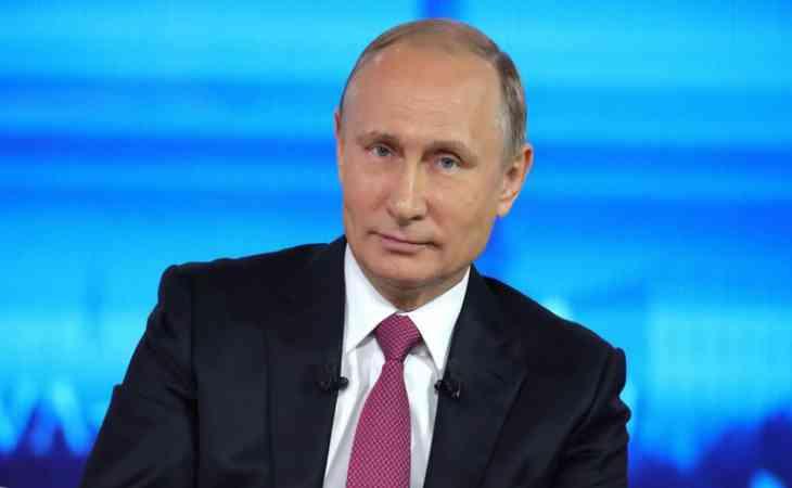 Путин констатировал ухудшение уровня жизни граждан России