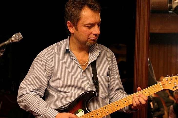 Умер гитарист «Песняров» Аркадий Ивановский