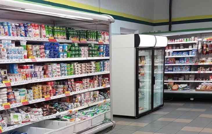 ВПодмосковье охранник магазина задушил подозреваемого вкраже продуктов