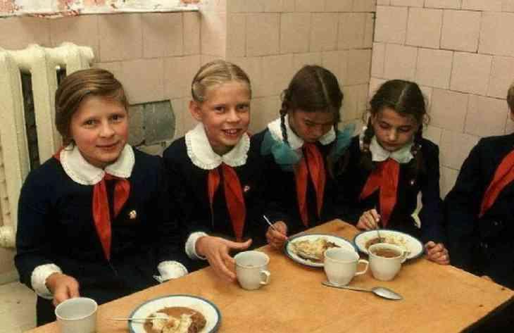 Советские продукты, которых больше не достать: эксперты составили список ностальгии