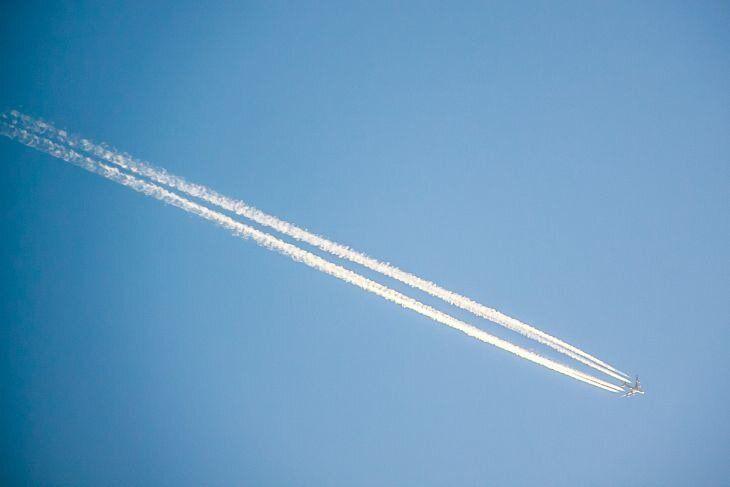 Самолет Air Canada попал в турбулентность: пострадали минимум 35 человек