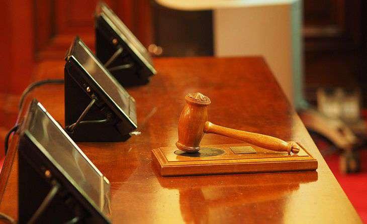 В Жлобинском районе дебоширу присудили штраф в 40 базовых