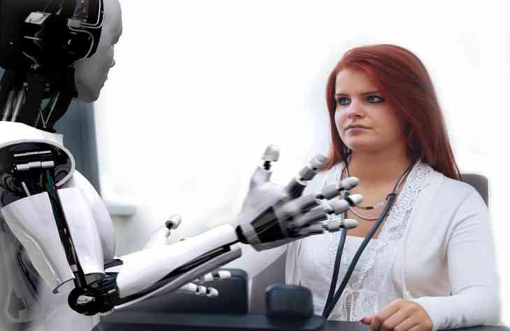Женщины в 2 раза чаще теряют работу из-за роботов, чем мужчины: результаты исследования
