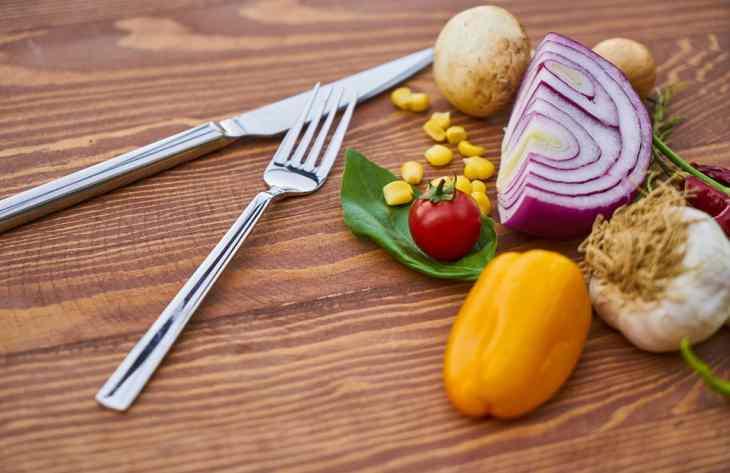 правильная диета для похудения на неделю квартиру