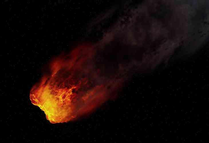 Осенью кЗемле приблизится астероид. Астрономы оценили шансы настолкновение