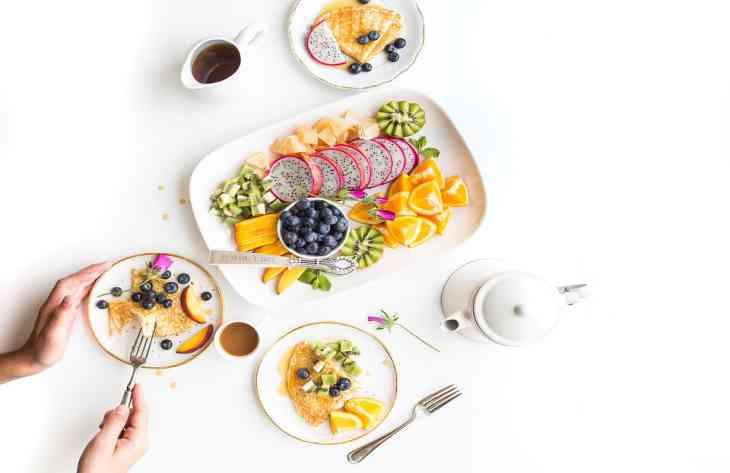 Диетологи озвучили 5 правил успешного похудения