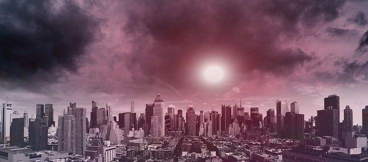Осталось 1,5 года: предотвратить климатическую катастрофу будет уже невозможно