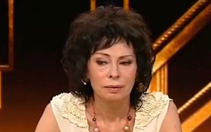 Марина Хлебникова резко похорошела после обвинений валкоголизме