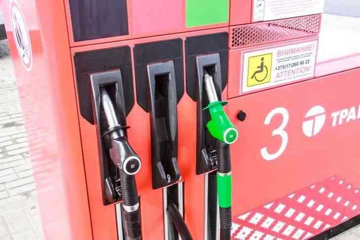 Опубликован стран Европы по доступности бензина для населения. На каком месте Беларусь