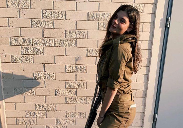 «Мама расчувствовалась и заплакала». Минчанка о службе в израильской армии и жизни за границей