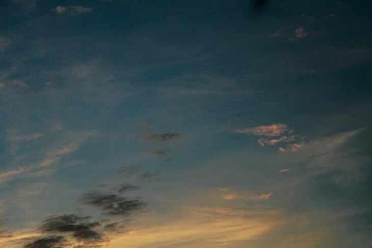Самый красивый звездопад года. Сегодня ночью белорусы смогут наблюдать метеорный поток Персеиды
