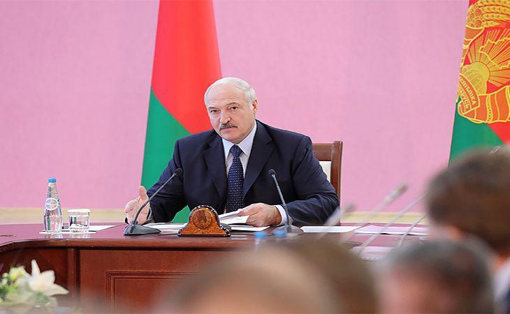 «Мы разучились пахать». Лукашенко о культуре земледелия и стратегии в организации уборочной