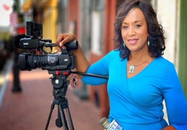 Телеведущая погибла в авиакатастрофе во время съемок репортажа