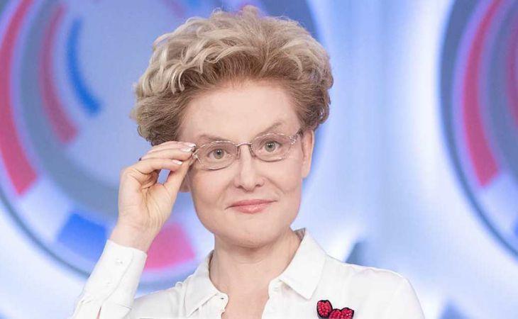 Елену Малышеву осудили засъемку эпилептического припадка одной иззрительниц