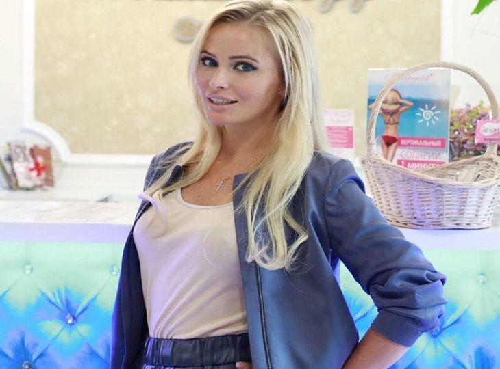 Дана Борисова призналась 12-летней дочери в любви