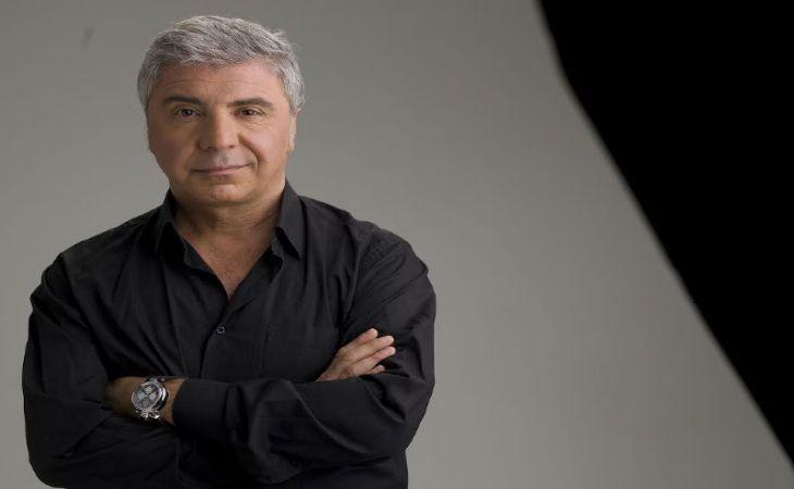 Сосо Павлиашвили трогательно поздравил возлюбленную с днём рождения