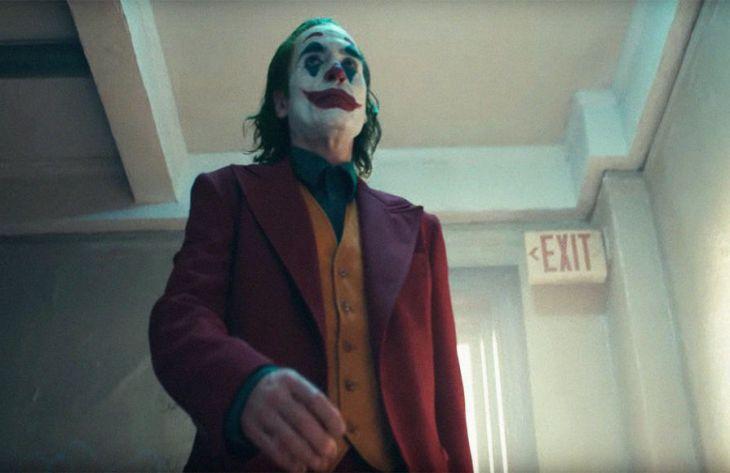«Джокер» произвел фурор наВенецианском кинофестивале иполучил главную награду