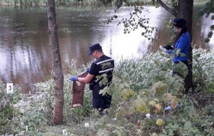 В Лепеле нашли два трупа