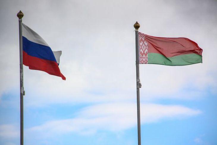 РФ и Беларусь договорились оединых налогах