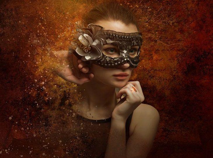Что делает женщину максимально привлекательной в глазах мужчины