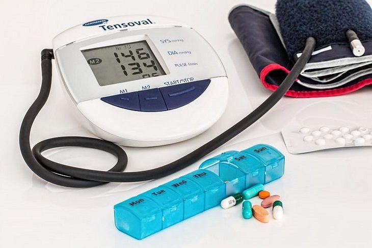 Таблетки от давления без побочных эффектов список ...