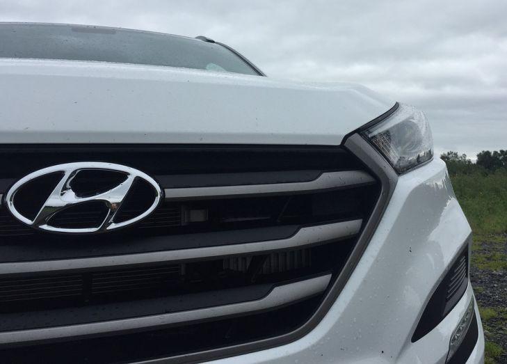 Компания Hyundai намерена заняться разработкой летающего автомобиля
