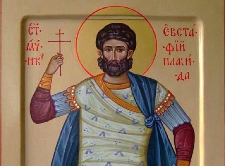 День святого Евстафия: что нельзя делать 3 октября