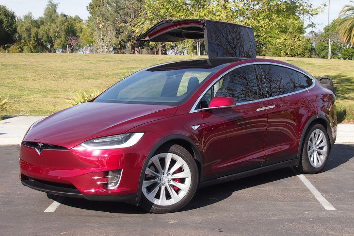 Tesla наладит производство Model 3 в китайском Шанхае