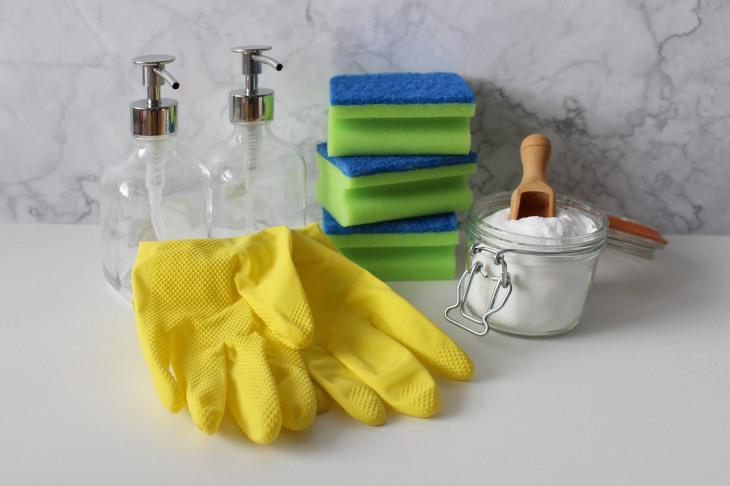Как уменьшить количество пыли в комнате