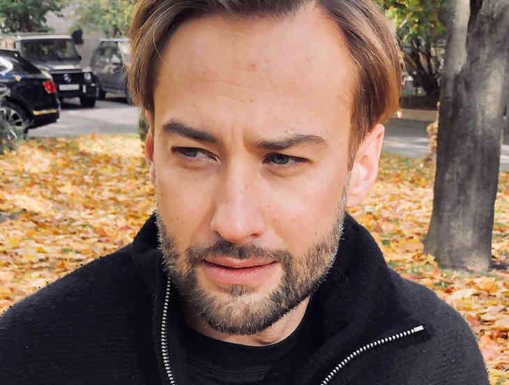 Шепелев признался, что боится своего смартфона
