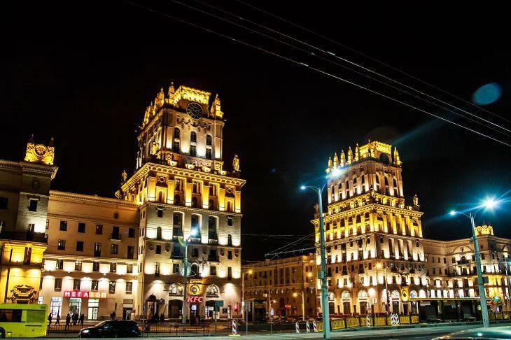 Новости сегодня:несчастный случай на «Дожинках» в Борисове и смертельное ДТП под Кобрином