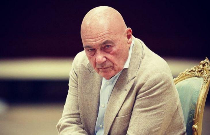 Познер отказался считать Соловьева коллегой