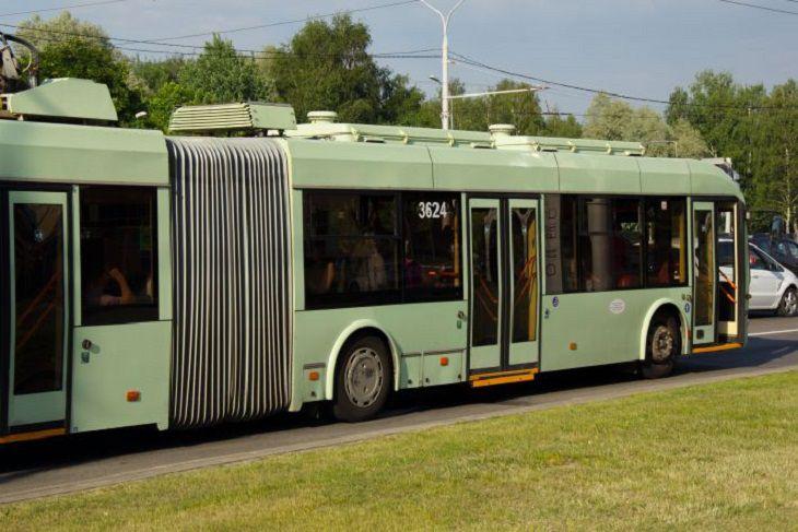 В Минске могут ввести дифференцированную оплату проезда
