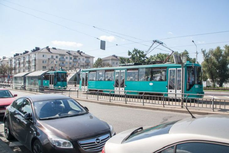 Стало известно, когда в Минске начнут проектирование скоростной трамвайной линии