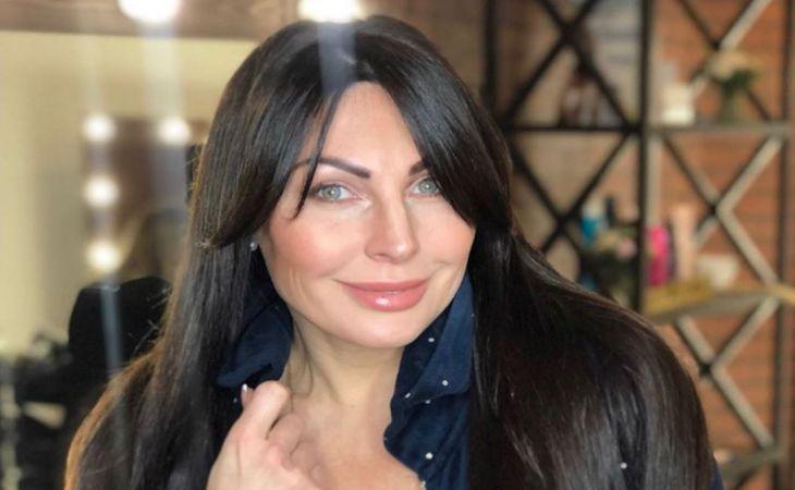 Бочкарёва вернулась к прежней жизни после скандала с наркотиками