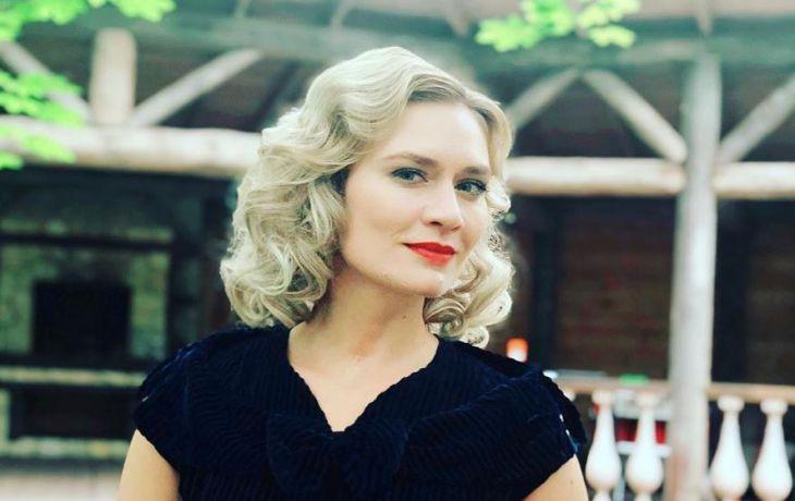 Мария Машкова рассказала о своих проблемах